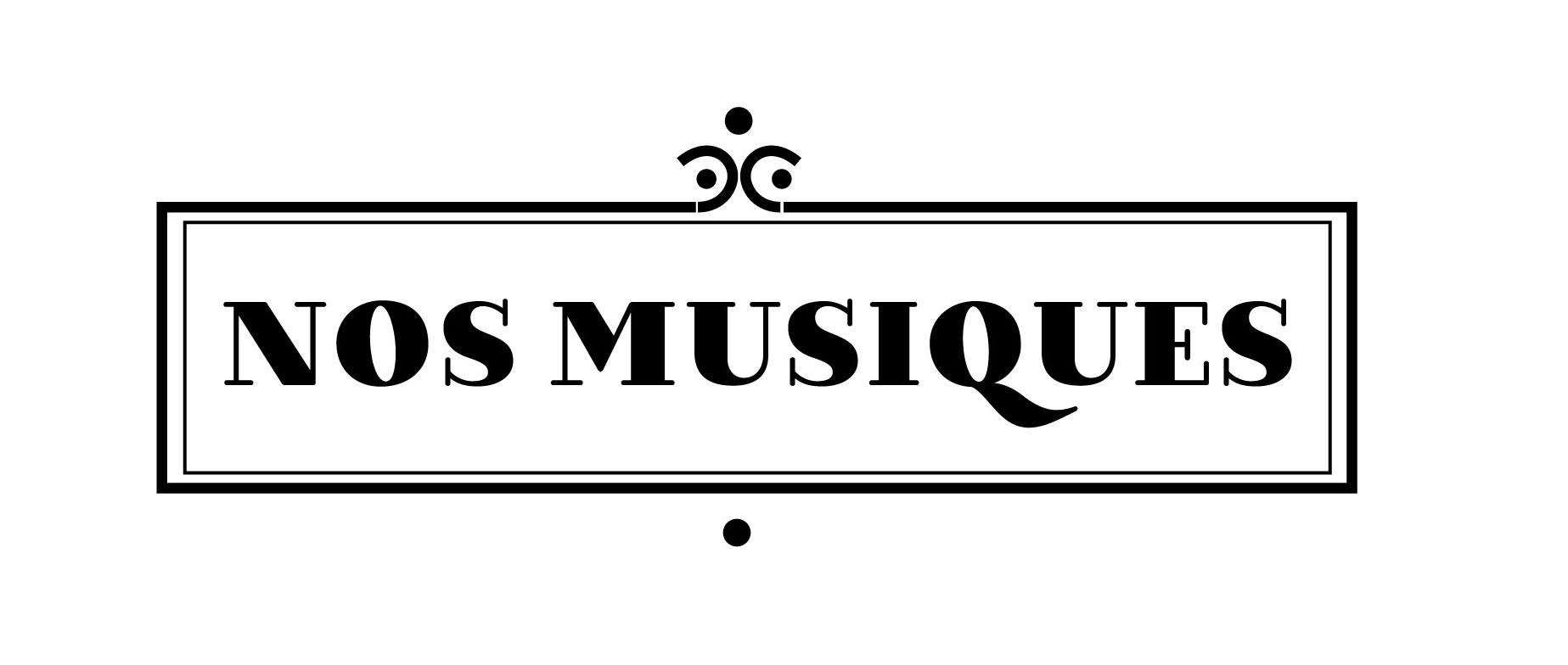 Nos musiques/Site de musique
