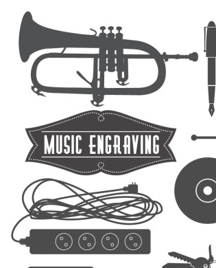We offer music engraving, editing and preparation of scores, parts and music books (textbooks and learning materials) as well as restoration of old pieces of music. Arranger studio offers all types of classical and medieval notation as well as modern microtonal, aleatory or state-of-the-art experimental and graphic notation.           The materials that we produce meet the standards of all widely recognized music publishers, composers, symphony orchestras, musical theoreticians, etc.